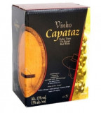 """Vinho Tinto """"Capataz"""" BAG-IN-BOX - 5 Lt"""