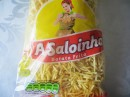 "Batatas fritas palha ""Saloinha"" - 400 gr"