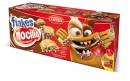 """Bolachas """"Choco Flakes"""" Cuetara Nocilla - 250gr"""
