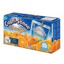 """""""Capri-Sonne"""" Laranja - Pack 10un x 200ml"""