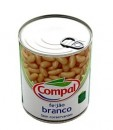 "Frijoles Blancos ""Compal"""