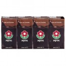"Leche Chocolate ""Agros"" - Pack 4 x 200ml"
