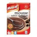 """Mousse de Chocolate """"Royal"""""""