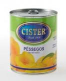 """Pêssego """"Cister""""- 825gr"""