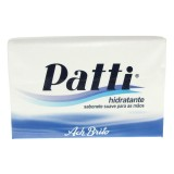 "Sabonete ""PATTY ACH BRITO"" - Pack 6 x 90gr"