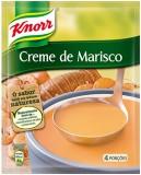 """Sopa """"Knorr"""" - Crema de mariscos"""