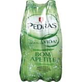 """Água """"Pedras Salgadas"""" - Pack 4x100cl"""