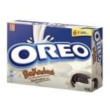 "Bolachas ""Oreo"" Bañadas - 6 snack packs"