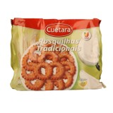 """Bolachas Rosquilhas """"Cuétara"""" - Pack 3 x 150gr"""