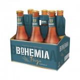 """Cerveja """"Sagres"""" Bohemia Trigo - Pack 6x33cl"""