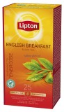 "Chã ""Lipton"" English Breakfast - 25uni"