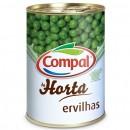 """Ervilhas """"Compal"""""""