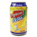 "Ice Tea ""Lipton"" limão - Pack 6 x 33cl"