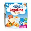 """""""Nestle iogolino"""" Alperce - 4 uni"""
