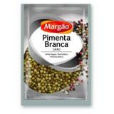 """Pimenta Branca Grão """"Margão"""""""