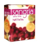"Sangria PARTY DRINK ""Monte da Capela"" - 300 cl"