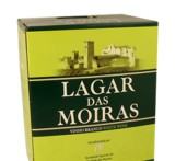 "Vinho Branco ""Lagar das Moiras"" BAG-IN-BOX - 10 Lt"