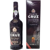 "Vinho do Porto ""Cruz"" Tinto TAWNY"