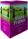 """Vinho Tinto """"Vinha dos Frades"""" BAG-IN-BOX - 5 Lt"""