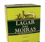 """Vino Blanco """"Lagar das Moiras"""" BAG-IN-BOX - 10 Lt"""