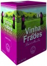 "Vino Rojo ""Vinha dos Frades"" BAG-IN-BOX - 5 Lt"