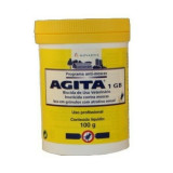 AGITA 1GB 100 gr - Eliminates flies - INSECTICIDE - FREE SHIPPING