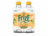 """Água """"Frize"""" TANGERINA - Pack 4x25cl"""