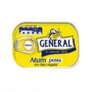 "Atum ""General"" em óleo vegetal"