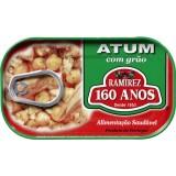"""Atum """"Ramirez"""" com Grão"""