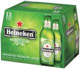 """Cerveja """"Heineken"""" - Pack 12x25cl"""
