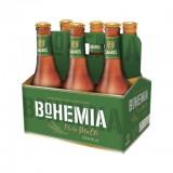 """Cerveja """"Sagres"""" Bohemia Puro Malte - Pack 6x33cl"""