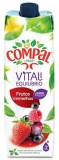 """Compal"" frutos rojos - Pack 4 x 100cl"