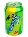 """Guarana Brasil"" - Pack 6 x 33cl"