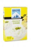 """Mousse de Limão """"Branca de Neve"""""""