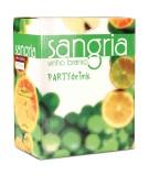 """Sangria VINHO BRANCO PARTY DRINK """"Monte da Capela"""" - 300 cl"""