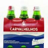 "Água ""Carvalhelhos"" - Pack 6x25cl"