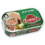 "Atún ""Ramirez"" en aceite de oliva"