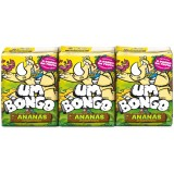 """Bongo"" ananas - Pack 3 x 20cl"