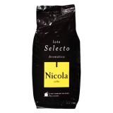 """Café """"Nicola"""" Selecto - 1kg"""