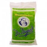 "Caramelle Pettorali ""Dr. Bayard"" MENTOL - 100gr"