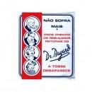 "Caramelos Pectorales ""Dr. Bayard"" - 200gr"