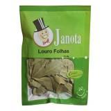 """Folha de Louro """"Janota"""""""