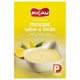 """Mousse de Limão """"Micau"""""""