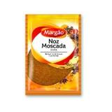 """Noz Moscada Moída """"Margão"""""""