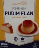 Pudim FLAN - PROFISSIONAL - 50 units