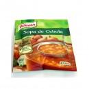 """Sopa """"Knorr"""" - sopa de cebola"""