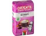 """Arroz BASMATI """"Oriente"""""""
