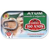 """Atum """"Ramirez"""" Assado à Algarvia"""