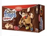 "Bolachas ""Choco Flakes"" Cuetara Callajeros - 250gr"