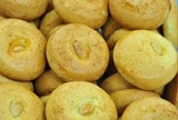 Bolinhos de Amendoa - 300gr